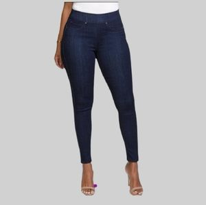 SIZE 26 CURVES 360 by NYDJ Pull-On Leggings